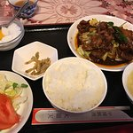 Photo de Chinese Food Daikokuten