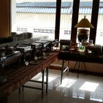 Mariya Boutique Residence at Suvarnabhumi Airport Foto