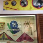 World kite museum has much more info than the small museum at the culture village. Free with for