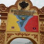 The Golden Triangle - Thailand, Burma & Loas