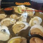 Navy Bay Oysters