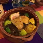 Excelente lugar para disfrutar en Tlaquepaque, las cazuelitas la especialidad del lugar que es u