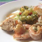 Photo de Tabarka Restaurant
