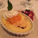 Photo de Reading Room Restaurant