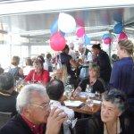 35 Degrees South Aquarium Restaurant & Bar Foto