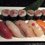 $45 Sushi Omakase
