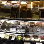Mmmmmm cheese....