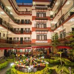 Thamel Eco Resort Photo