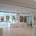 Salón 1 y 2 de Eventos corporativos