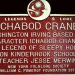 Kinderhook Schoolteacher was 'pattern' for Ichabod Crane