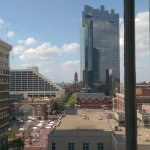 Nice view of sundance square