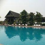 Lotus Hotel Pang Suan Kaew Foto