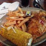 Nandos Chicken!!
