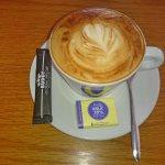 Photo de Buddy Ice Cream & Info Cafe