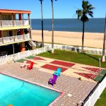 Sea Shell Inn Motel Foto