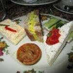 sandwich plate 4/6/17