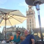 Photo de Hotel Dona Maria