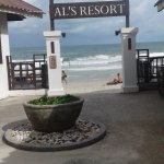 Photo de Al's Resort