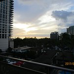Regency on Beachwalk Waikiki by Outrigger-billede