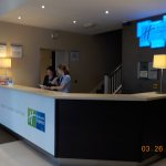 Photo de Holiday Inn Express London - Victoria