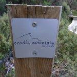 Photo de Cradle Mountain Huts