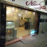 Hotel New Navjivan