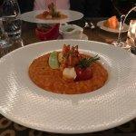 Photo de Café Calla at Mandarin Oriental, Geneva