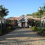 Photo de Long Hai Beach Resort