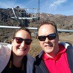Photo de Mt Ruapehu