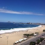 Foto de Hotel Atlantico Praia