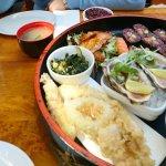 Foto di Yamamori Sushi