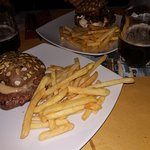 Photo of Ecce Bombo Burger