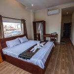 Phnom Penh Le Vincent Hotel