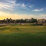 Arabian Ranches Golf Club Hotel Foto