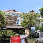 Frangipani Villa Hotel II-billede
