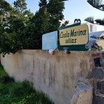 Costa marınas vıllas