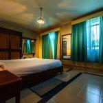 Le Grand Bleu Hotel Foto