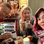 Peace coffee&tea Photo