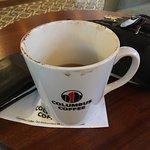 Bilde fra Columbus Coffee Karolkowa