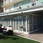 Nice Hotel Ronchi Foto