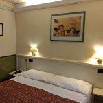 Hotel Casci Foto