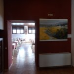 Salones de cafeteria
