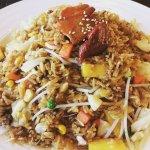 The Generous Soya Fried Rice