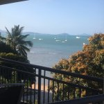 Airlie Beach Hotel - View