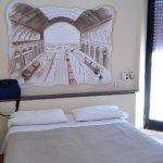 Foto de Hotel Villa Medici