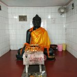 Black Buddha Temple