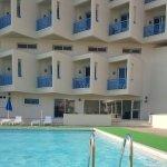 Photo de Kissos Hotel
