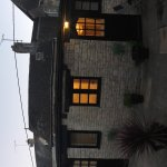 Photo of Priory restaurant