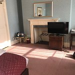 Foto de BEST WESTERN PLUS Peterborough Orton Hall Hotel & Spa