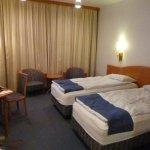 Bild från Hotel Selfoss